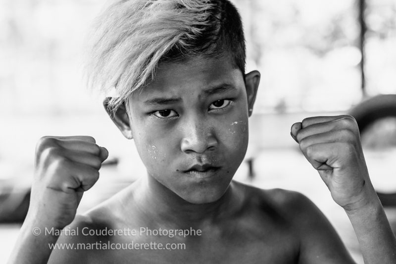 Lethwei fighters