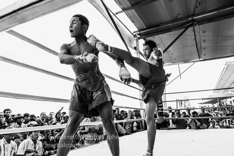 lethwei fights