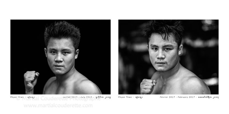 Lethwei : when we were young